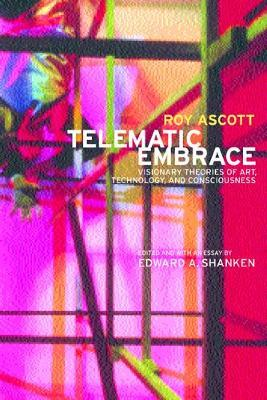Telematic Embrace by Roy Ascott image