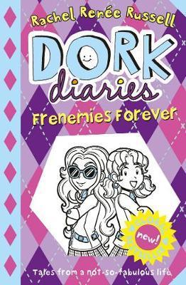 Dork Diaries: Frenemies Forever by Rachel Renee Russell image