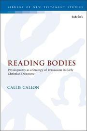 Reading Bodies by Callie Callon image