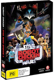 Robot Chicken: Star Wars Special - Episode 2 DVD