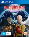 One Punch Man: A Hero Nobody Knows for PS4