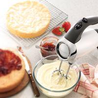 Sunbeam: Mixmaster Hand Mixer - White