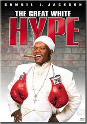 The Great White Hype on DVD