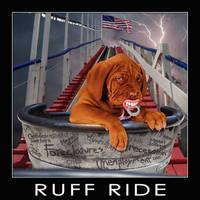 Ruff Ride by Shawn Berryhill