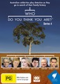 Who Do You Think You Are? - Series 4 on DVD
