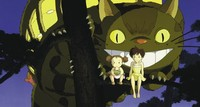 My Neighbor Totoro on Blu-ray image