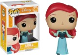 Little Mermaid - Ariel Blue Dress Pop! Vinyl Figure