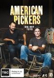 American Pickers: Big Boy Toys DVD
