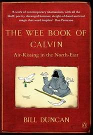The Wee Book of Calvin by Bill Duncan image