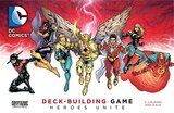 DC Comics: Heroes Unite - Card Game