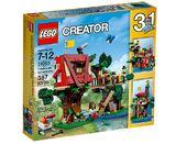 LEGO Creator: Treehouse Adventures (31053)