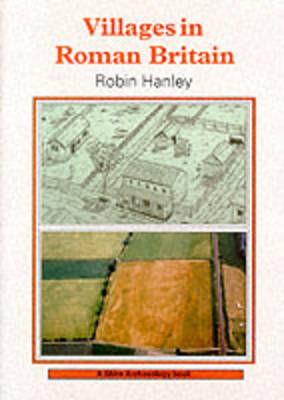 Villages in Roman Britain by Robin Hanley image