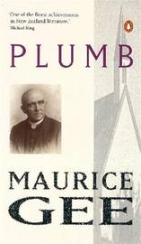 Plumb by MAURICE GEE image