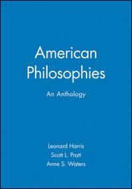 American Philosophies image