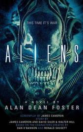 Aliens by Alan , Dean Foster