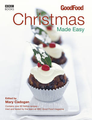 Christmas Made Easy by Mary Cadogan