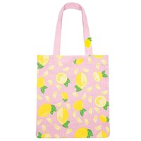 Sunnylife Tote Bag - Lemon