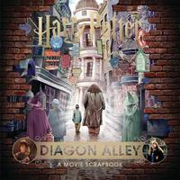 Harry Potter - Diagon Alley by Warner Bros