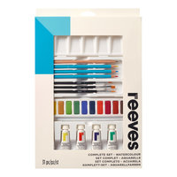 Reeves: Complete Watercolour Set