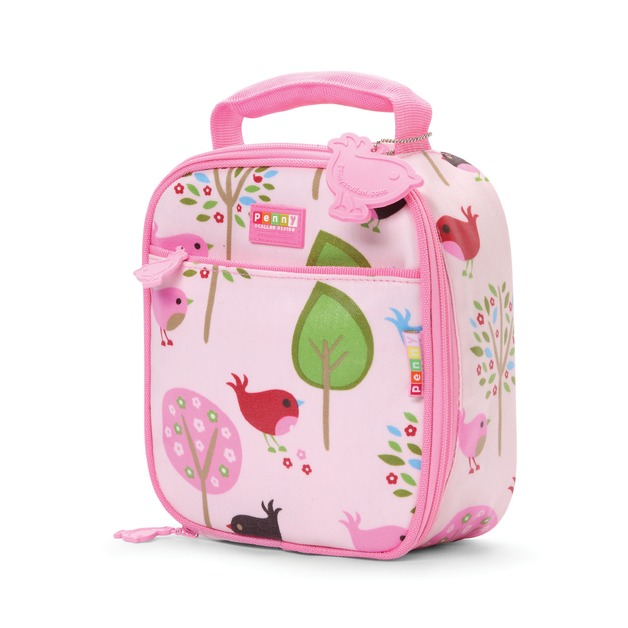 Chirpy Bird School Lunchbox