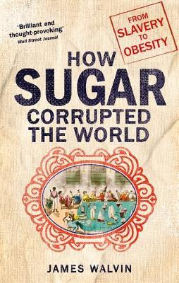Sugar by James Walvin image