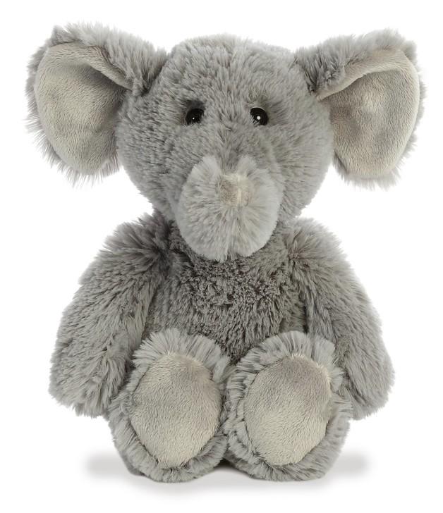 Aurora: Cuddly Friends Plush - Elephant (Large)