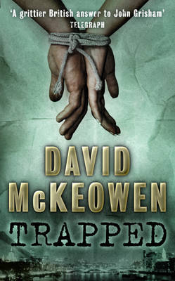 Trapped by David McKeowen image