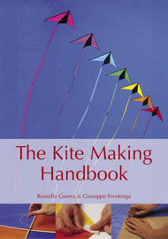 The Kite Making Handbook image