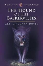 The Hound of the Baskervilles by Sir Arthur Conan Doyle image