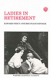 Ladies in Retirement by Edward Percy image