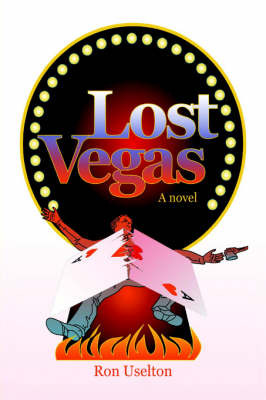 Lost Vegas by Ron Uselton image