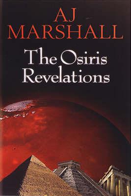 The Osiris Revelations by A.J. Marshall image