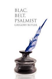 Blac, Belt, Psalmist by Gregory Butler image