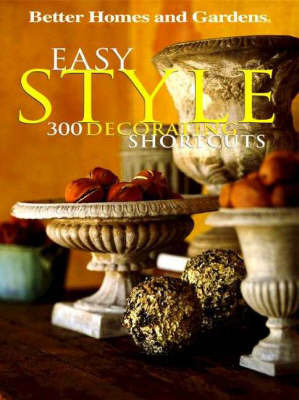 Easy Style by Better Homes & Gardens
