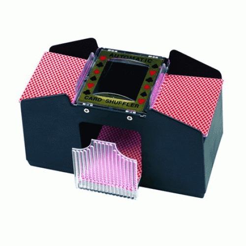 Card Shuffler Battery Operated image