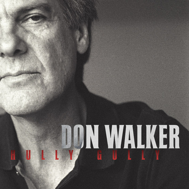 Hully Gully by Don Walker