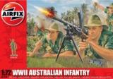 Airfix WWII Australian Infantry