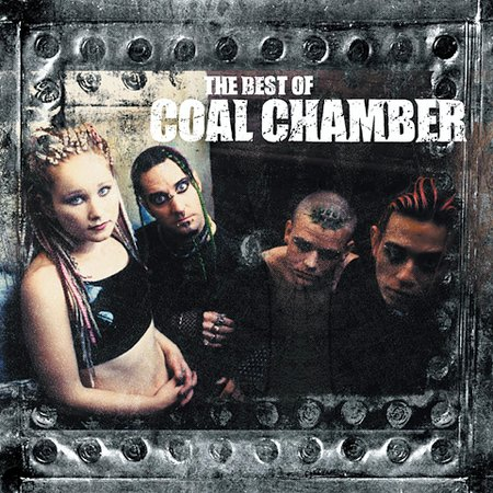 The Best Of Coal Chamber [Explicit Lyrics] by Coal Chamber image