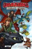 Dragons: Riders of Berk Collection: Vol. 3 by Simon Furman