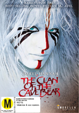 The Clan of the Cave Bear on DVD