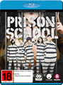 Prison School: Complete Series on Blu-ray