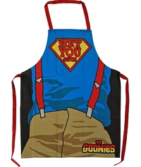 The Goonies: Sloth Hey You Guys Apron