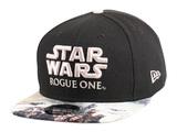Star Wars: Rogue One - Hero 950 Snap Back-Cap