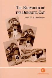 The Behaviour of the Domestic C by John Bradshaw image