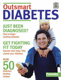 Outsmart Diabetes image