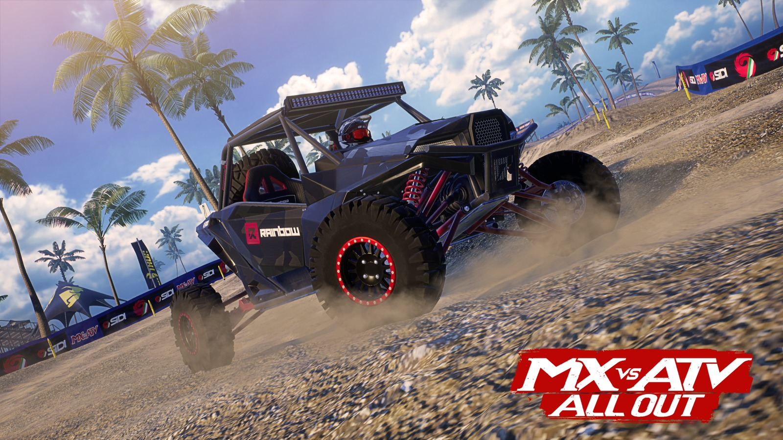 mx vs atv all out ps4 on sale now at mighty ape. Black Bedroom Furniture Sets. Home Design Ideas