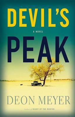 Devil's Peak by Deon Meyer image