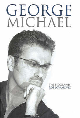 George Michael by Rob Jovanovic image