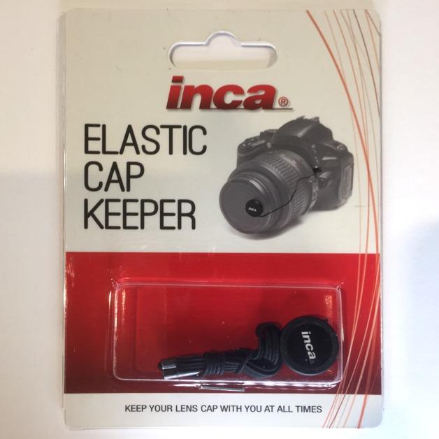 Inca CK2 Cap Keeper Elastic