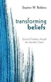 Transforming Beliefs by Stephen W Robbins image